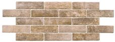 Jerica Terra Glazed Porcelain Kitchen/Bathroom wall/floor tile 280 x 75 x 1m2